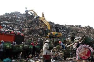 Sri Lanka larang kantung plastik setelah gunung sampah longsor