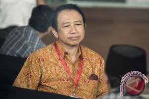 KPK periksa Marzuki Alie untuk tersangka Novanto