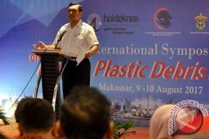 Simposium Internasional Sampah Plastik Laut