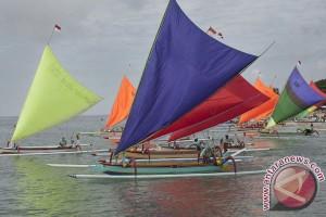 Kompetisi Perahu Tradisional