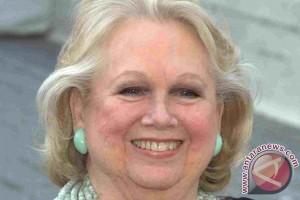 Bintang Broadway Barbara Cook tutup usia