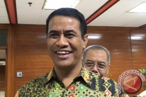 Mentan : lima negara akan kunjungi Indonesia
