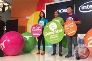 """Gelar """"GenerAcer Day"""", Acer pamerkan jajaran produk terbaru"""