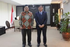 Mitsubishi siap investasi kendaraan emisi rendah di Indonesia