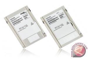 Toshiba Memory Corporation luncurkan SSD pertama dunia[1] untuk perusahaan yang gunakan flash memory 3D berlapis 64