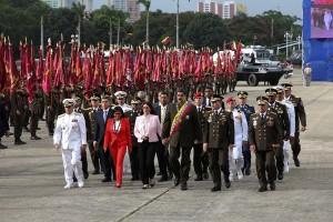AS jatuhkan sanksi ke pejabat Venezuela, termasuk saudara Chavez