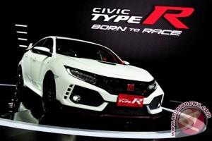 Honda Civic Type R untuk pencinta kecepatan