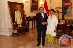 Indonesia-Malaysia adakan pertemuan JCBC ke-15