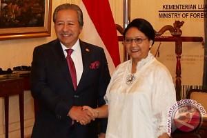 Indonesia-Malaysia peringati 60 tahun hubungan diplomatik
