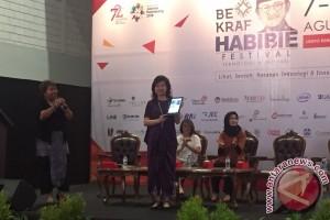 Batik Keris kukuhkan bisnis online