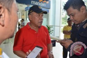 Tingkatkan kenyamanan kerja, Menteri PUPR pimpin kerjabakti di lingkungan kementerian