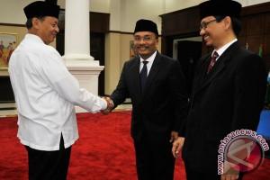 Sertijab Kepala BPKP Banten
