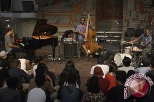 Workshop Musik Jazz