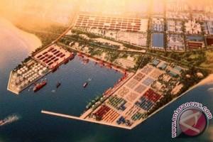 Penandatanganan Head of Agreement untuk Pengembangan PLTGU 600 MW di Kawasan Industri Bantaeng