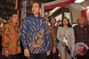 Pembukaan Indonesia Properti Expo 2017