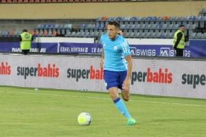 Lucas Ocampos menangkan Marseille atas Nantes