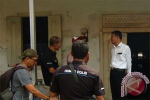 Penangkapan Terduga Teroris Di Tegal