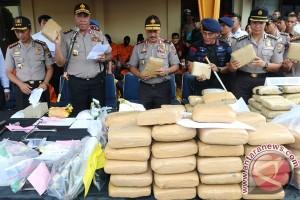 Gelar kasus Kejahatan Di Medan