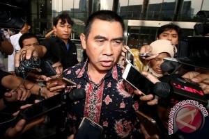 Walikota Malang Diperiksa KPK