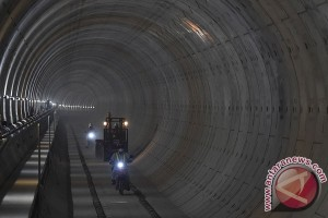 DPRD DKI Jakarta setujui pembiayaan pembangunan MRT fase 2
