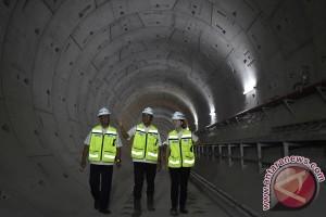 """MRT tunggu keputusan Kemenhub soal rute """"East-West"""""""