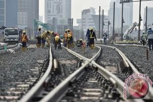 Pengaduan masyarakat soal MRT melalui Qlue
