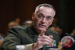 Panglima angkatan bersenjata AS peringatkan Korea Utara