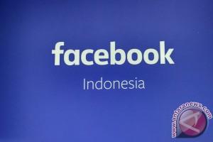 Facebook manfaatkan mesin pintar atasi konten negatif