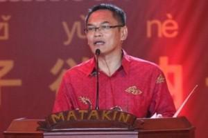 Presiden Jokowi bahas kebangsaan bersama Matakin