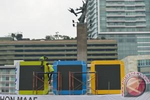 INASGOC-OCA rundingkan 20 nomor pertandingan Asian Games