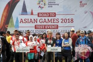 Prima minta pengurus cabor sampaikan kebutuhan jelang Asian Games