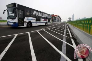 Yang perlu diketahui dari empat rute Koridor 13 busway