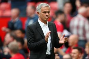 Mourinho pertahankan formasi saat MU hadapi Swansea