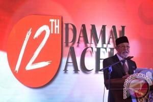 Peringatan 12 Tahun Damai Aceh