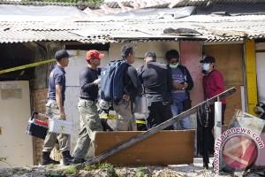 Wakil Ketua DPRD Haris Yuliana prihatin atas tertangkapnya lima teroris di Bandung