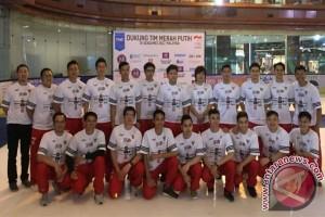 SEA Games 2017 - Timnas hoki berharap tuah pelatih Malaysia