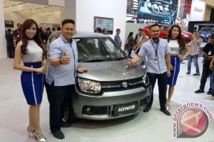 Suzuki lego 945 mobil di GIIAS 2017