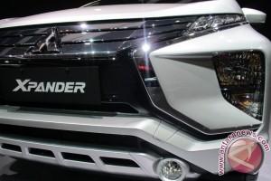 Mitsubishi Xpander laris, 5.281 unit dipesan selama GIIAS 2017