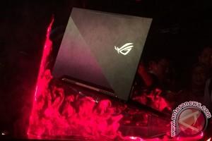 Asus klaim notebook gaming terbarunya tertipis di dunia