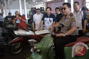 Kapolda Bali : Narapidana Malaysia diduga kembali ke negaranya