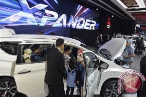 Mitsubishi belum berencana produksi Xpander versi diesel