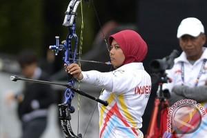 SEA Games 2017 - peraih emas pertama itu seorang ibu muda