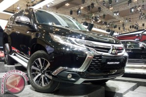 Xpander sukses, penjualan model lain Mitsubishi juga meningkat