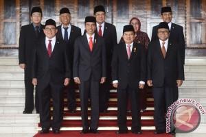 Presiden hadiri peluncuran hitung mundur Asian Games