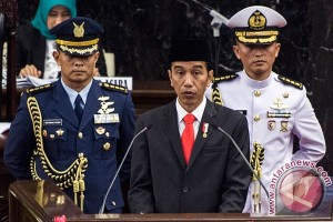 Presiden Jokowi terima kasih kepada peserta pengampunan pajak