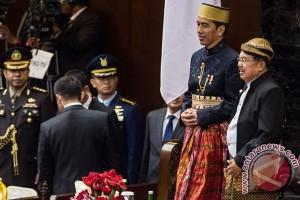 Diplomasi ekonomi bergerak garap pasar non-tradisional, ujar Presiden