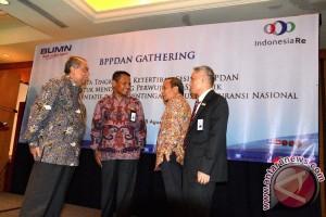 Melalui BPPDAN, Indonesia Re tingkatkan kekuatan data statistik asuransi nasional