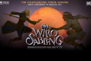 """Ini daftar pemeran """"Wiro Sableng"""""""