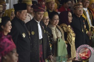 Indonesians celebrate Independence Day with spirit of unity in diversity