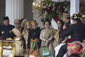 Presiden Jokowi tradisikan diskusi dengan tokoh-tokoh bangsa